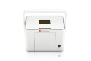 Impressora Portátil Epson PictureMate 225
