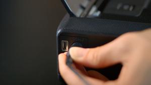 Epson WorkForce WF-100 Wi-Fi Inkjet Printer