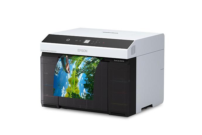 SureLab D1070 Professional Minilab Printer