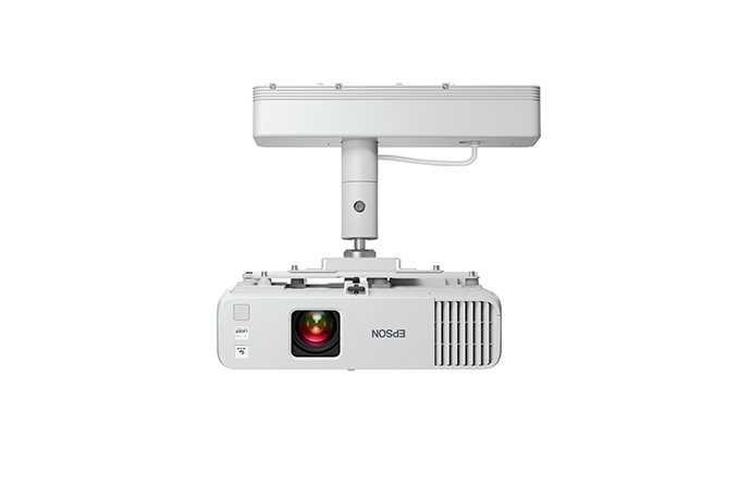 PowerLite L250F 1080p 3LCD Standard-Throw Laser Projector with Built-in Wireless