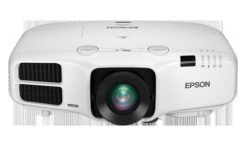 PowerLite 4770W WXGA 3LCD Projector