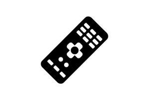 Replacement Projector Remote Control (1456641)