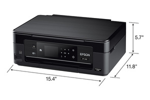 Epson Expression Home XP-440 Small-in-One Printer | Inkjet