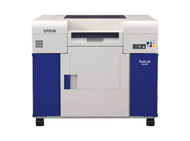 Epson SureLab D3000 - Single Roll