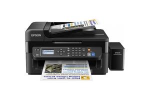 Impresora Multifuncional Epson EcoTank L656