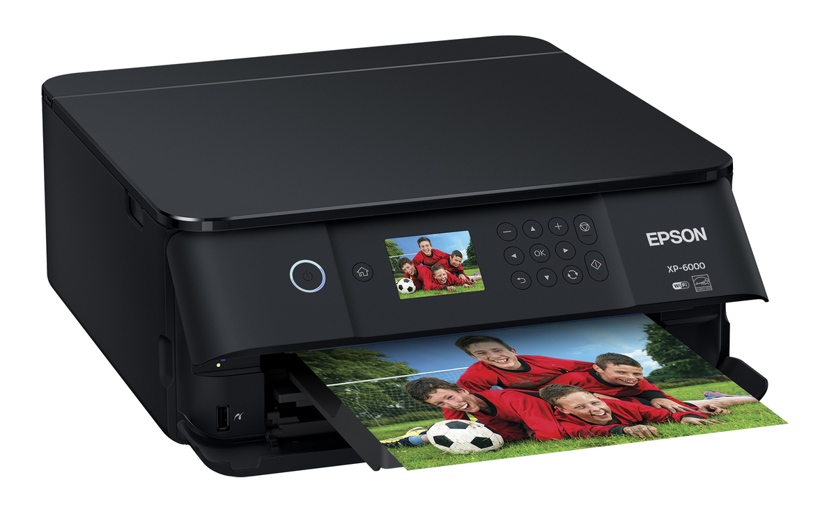 Expression Premium XP-6000 Small-in-One Printer | Inkjet | Printers