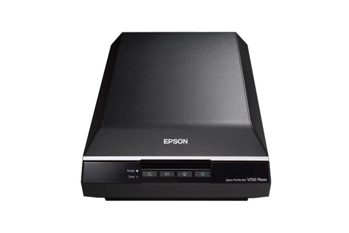 Escáner Epson Perfection V550 Foto (220V)