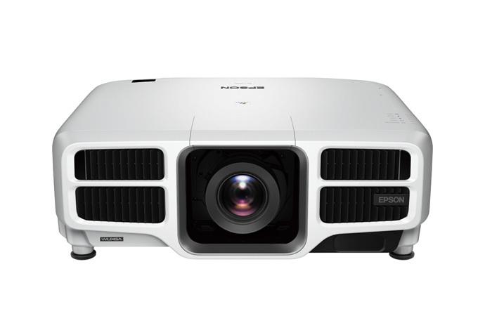 Pro L1300U Laser WUXGA 3LCD Projector w/ 4K Enhancement & Standard Lens