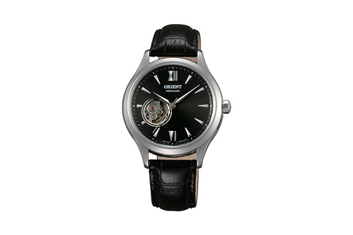 Mechanical Contemporary, Leather Strap - 36.0mm (DB0A004B)