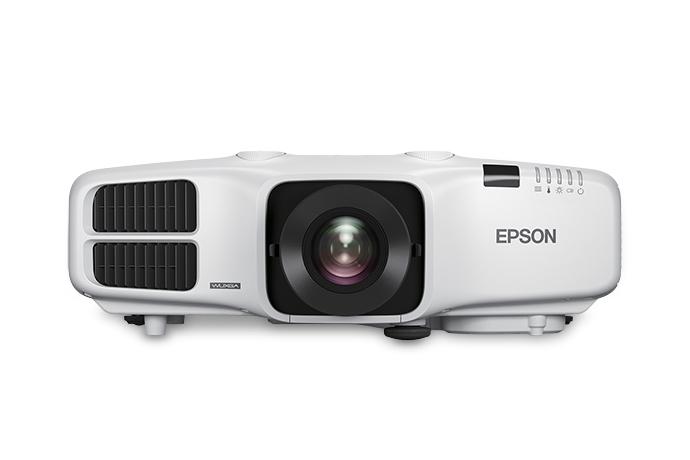 PowerLite 5530U WUXGA 3LCD Projector