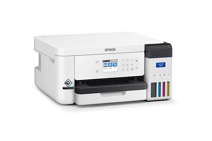 SureColor F170 Dye-Sublimation Printer