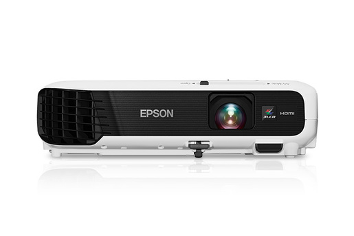 VS240 SVGA 3LCD Projector - Refurbished
