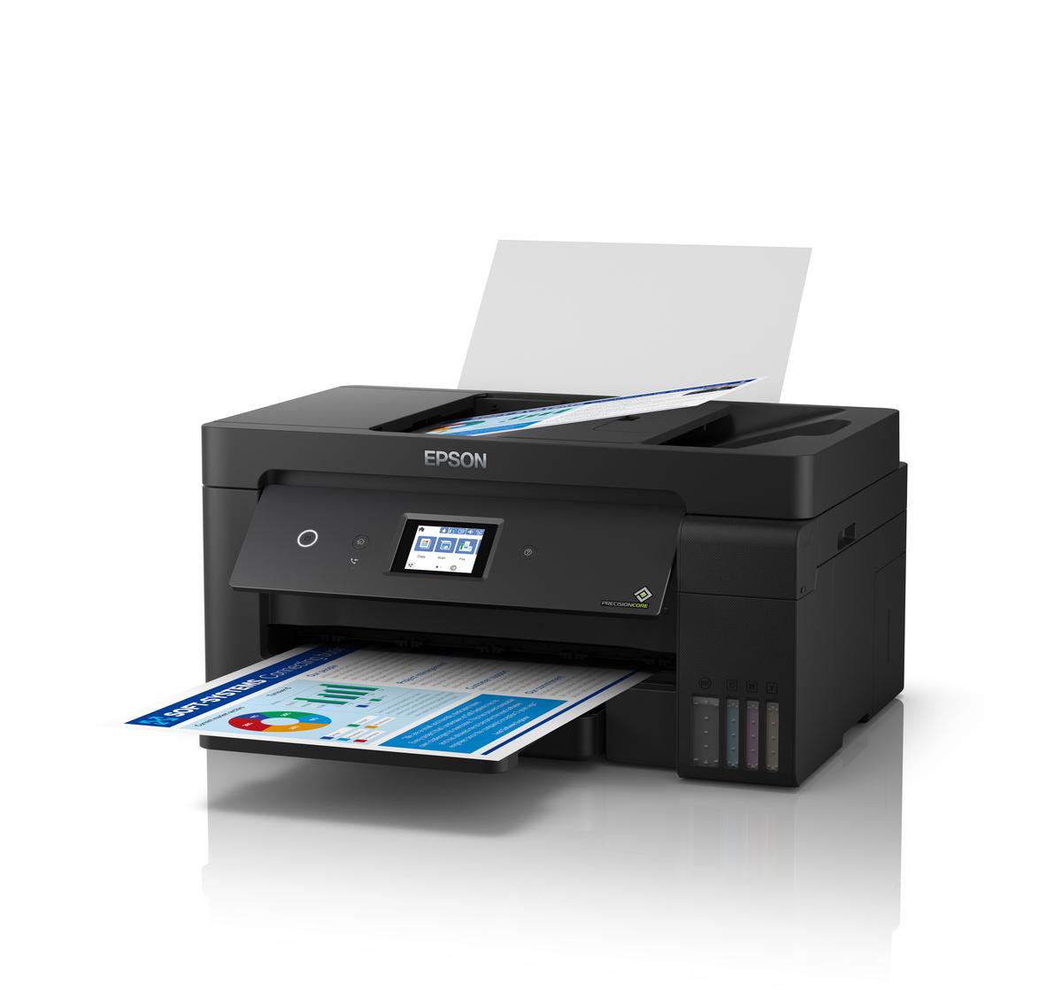 Impressora Multifuncional EcoTank L14150