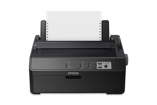 FX-890II Impact Printer Series