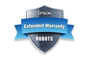 Extended Warranty - S5 Robots (3 Years)