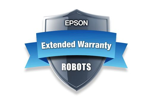 Extended Warranty - C4 Robots (3 Years)