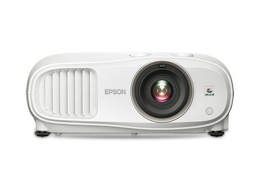 Home Cinema 3900 Full HD 1080p 3LCD Projector - Refurbished