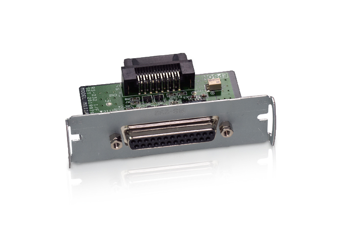Connect-It Serial RS-232 Interface