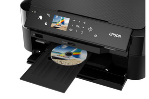 Epson L850 Photo All-in-One Ink Tank Printer