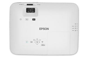Epson 1980WU WUXGA 3LCD Projector