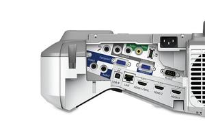 PowerLite 675W WXGA 3LCD Presentation Display