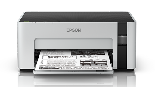 Ink Tank System Printers Epson India