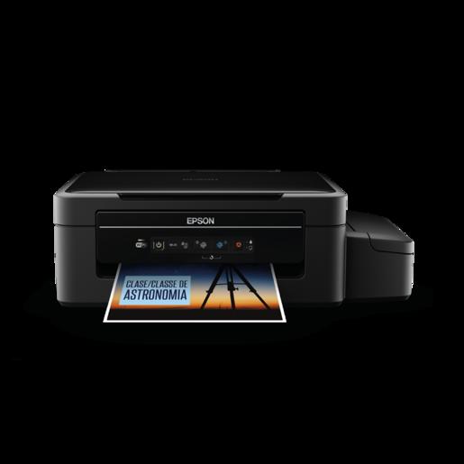 Impressora EcoTank L375