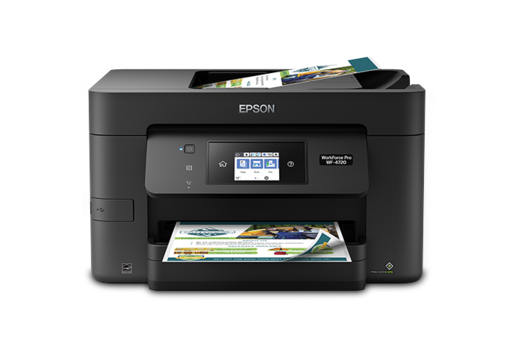 Epson WorkForce Pro WF-4720