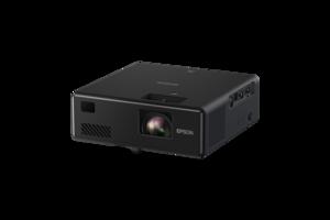Epson EpiqVision Mini EF-11 Laser Projector