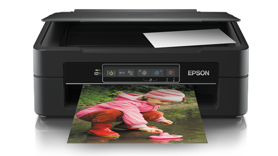 Epson Expression Home XP-245 Inkjet All-in-One Printer | Inkjet