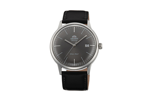 Mechanical Classic, Leather Strap - 40.5mm (AC0000CA)