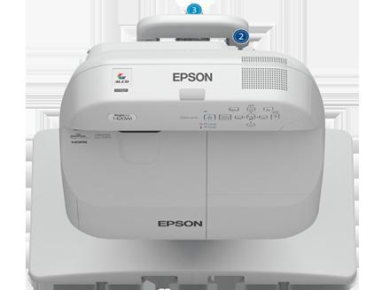 Epson BrightLink Pro 1430Wi