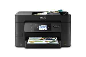 Epson WorkForce WF-4720 All-in-One Printer