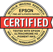 Legacy Artist Print Papers Epson Professional Imaging