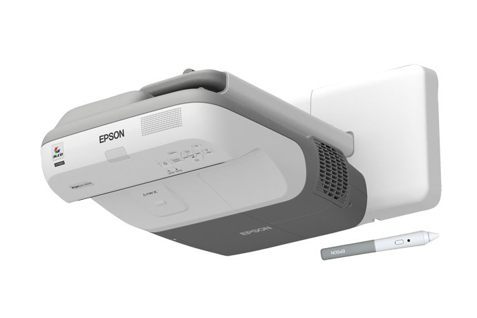 BrightLink 450Wi Interactive Projector