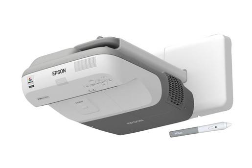 BrightLink 450Wi Interactive Projector
