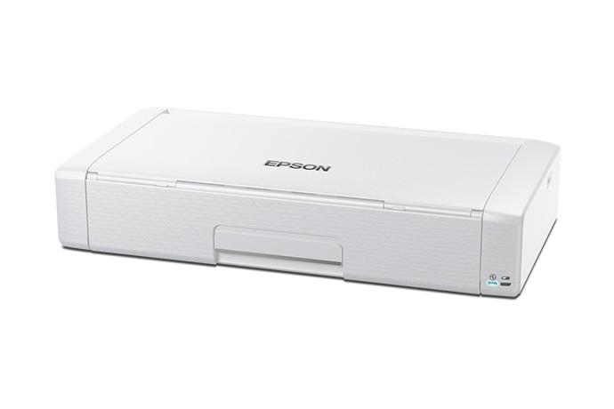 WorkForce EC-C110 Wireless Mobile Color Printer