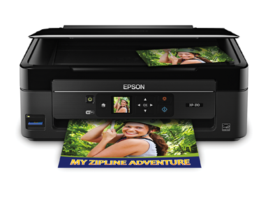Epson XP-310 | XP Series | All-In-Ones | Printers | Support
