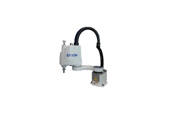 Robô Epson Scara G3
