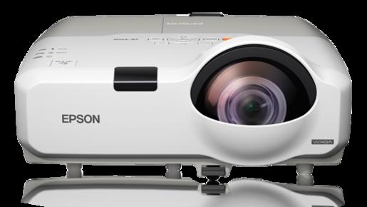 PowerLite 425W WXGA 3LCD Projector
