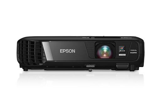 EX7240 Pro Wireless WXGA 3LCD Projector - Refurbished