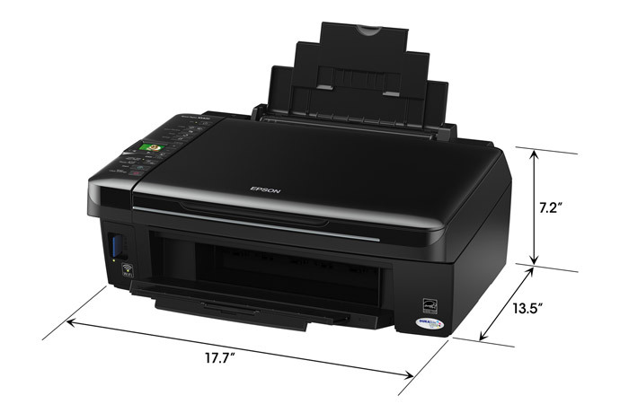 epson stylus nx420 all in one printer inkjet printers for work rh epson com epson nx420 user guide Epson NX420 Problems