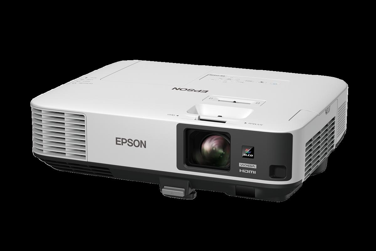 Epson EB-2140W WXGA 3LCD Projector