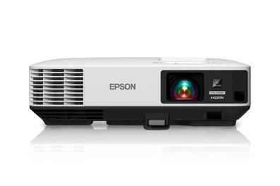 PowerLite 1980WU WUXGA 3LCD Projector