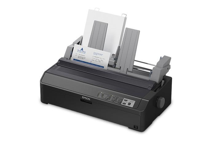 LQ-2090II NT Network Impact Printer