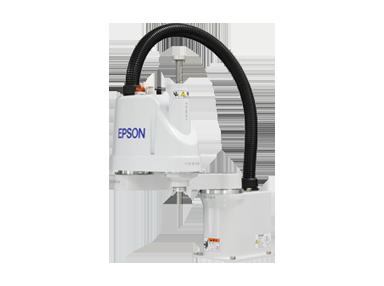 Robô Epson Scara LS3