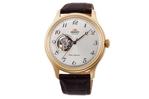 Mechanical Classic, Leather Strap - 43.5mm (RA-AG0013S)