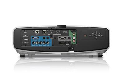 Proyector PowerLite Pro G6470WU con lente estándar