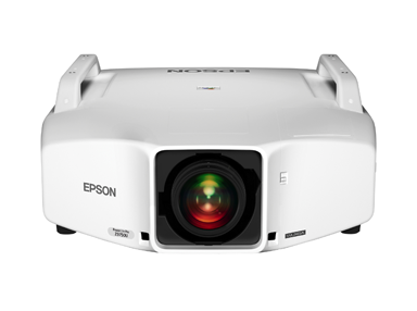 Epson PowerLite Pro Z9750UNL