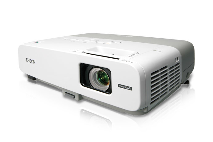 PowerLite 826W+ Multimedia Projector